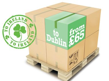 To Dublin from £65